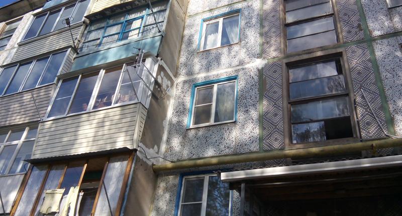 Герметизация межпанельных швов в Болохово
