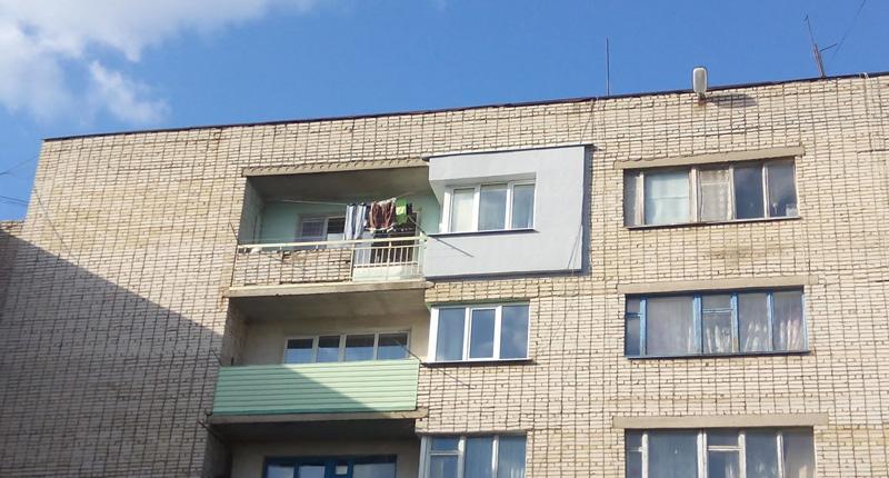 Примеры утепления квартир в Болохово