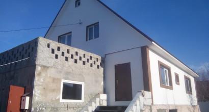 Утепление частного дома в Заокске